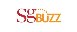 SG Buzz logo