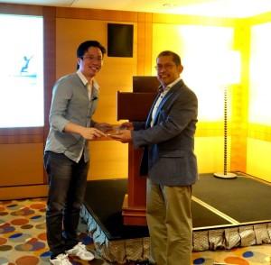 Dennis Goh, Overseas Singaporean Unit, Seattle, Entrepreneur, start up business, business start up, SG Buzz, Counsel General