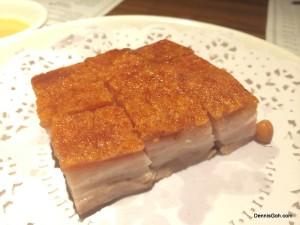 Dennis Goh, Roast Pork, Entrepreneurship, Start up
