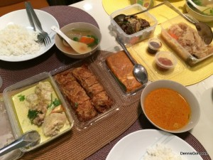 Dennis Goh, Nonya Meal, Entrepreneurship, Start up, Singapore Food