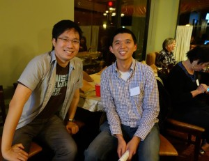 Dennis Goh, Overseas Singaporean Unit, Entrepreneur, start up business, business start up, SG Buzz