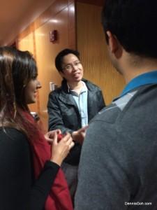 Dennis Goh, Overseas Singaporean Unit, Seattle, Entrepreneur, start up business, business start up, SG Buzz